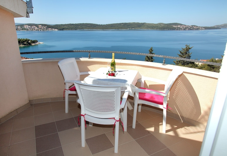Cvita apartments, Trogir, Sun, Balcony