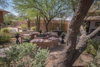 Image de El Amador Downtown Luxury Inn à Tucson