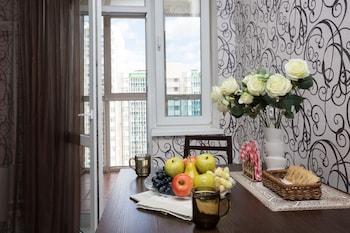 Picture of Apartment Etazhydaily Bazhova-Shevchenko in Yekaterinburg