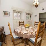 Villa, 2 camere da letto - Pasti in camera