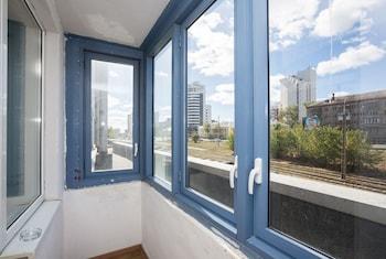 Picture of Apartment Etazhydaily Sheynkmana-Kuybysheva in Yekaterinburg