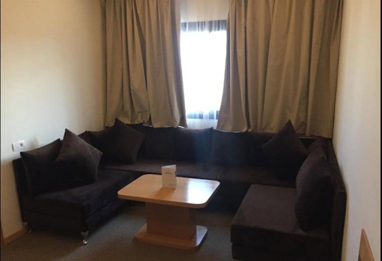 Hotel Annakhil, Рабат, Класичний номер, обладнано для інвалідів, для некурців, Номер