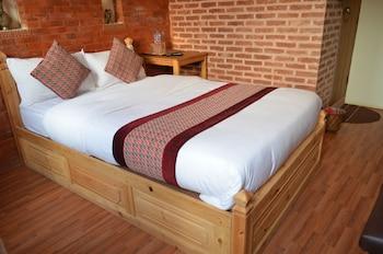 加德滿都尼瓦之家酒店的圖片