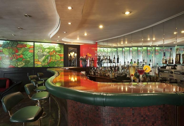 Ilisia Hotel, Atene, Bar dell'hotel