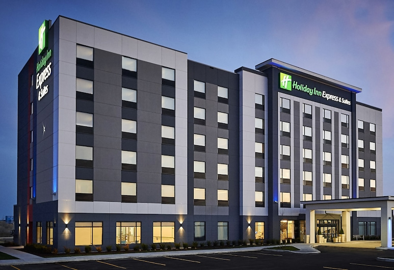 Holiday Inn Express and Suites Brantford, an IHG Hotel, Brantford