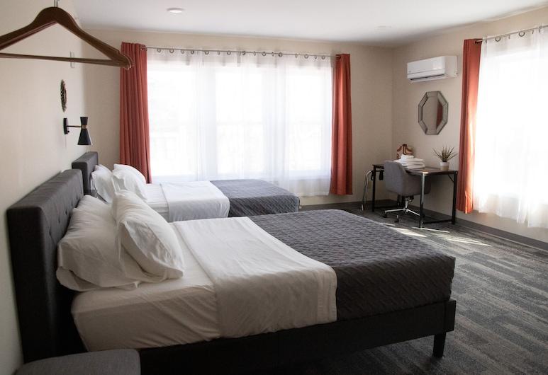 The Marquette Hotel, Madisonas