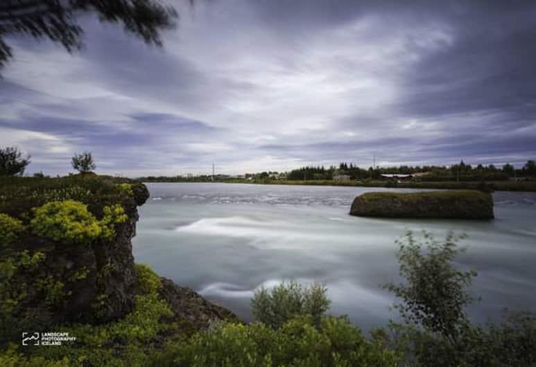 River Apartments, Selfoss