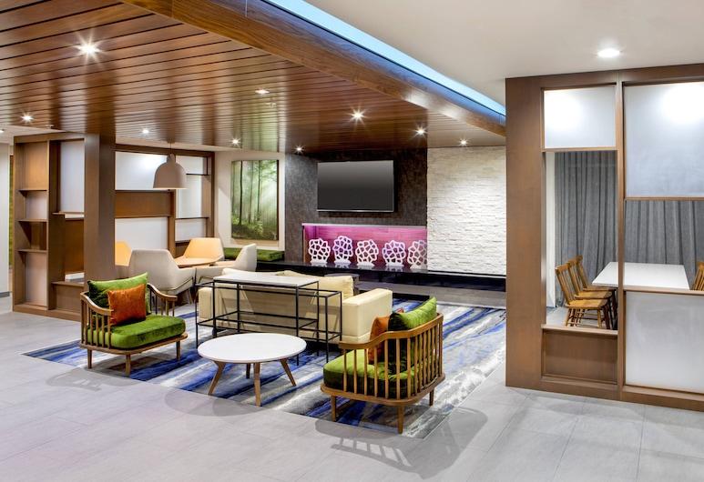 Fairfield Inn & Suites by Marriott McPherson, McPherson