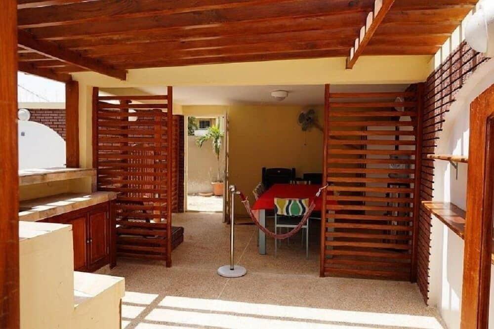 Villa Citronnelle Ngaparou