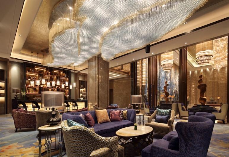 Wanda Realm Liuzhou, Liuzhou, Lobby Lounge