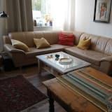 Сімейні апартаменти, 1 спальня, перший поверх (TOBIAS +20€ cleaning fee per stay) - Житлова площа