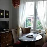 Сімейні апартаменти, 1 спальня (LARA 1.OG +20€ cleaning fee per stay) - Вітальня