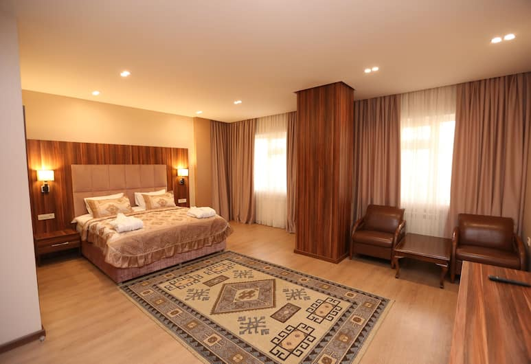 Отель «Иршад», Баку