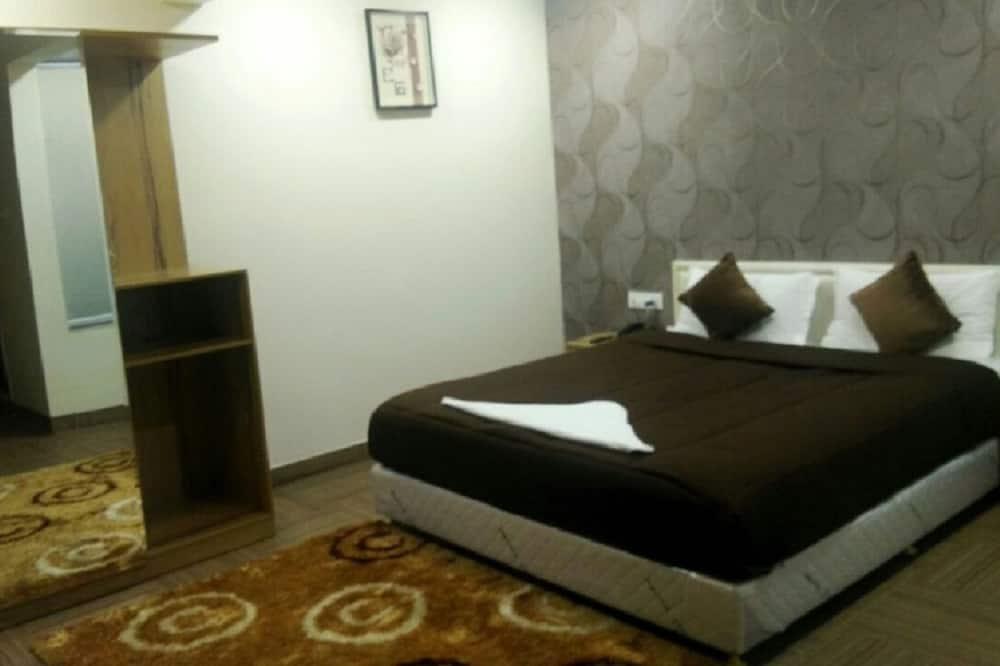 Executive Single Room, 2 Twin Beds - Bathroom