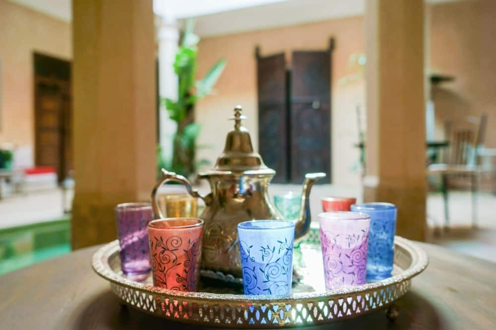 House With 6 Bedrooms in Marrakech, With Private Pool, Furnished Terrace and Wifi - 180 km From the Beach