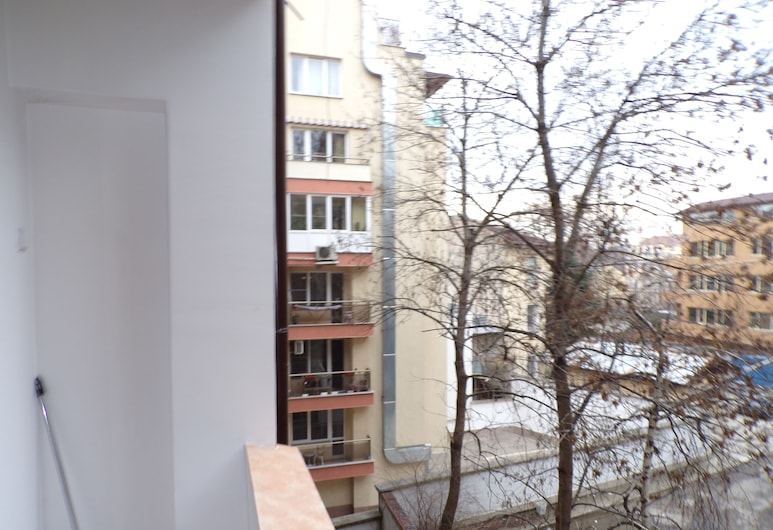 Sofia Central Appartment, Sofia, Comfort Apartment, 2 Bedrooms, Balcony