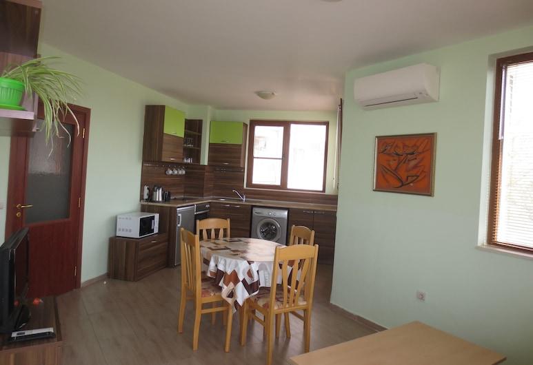 Fantasy Apartments, Varna