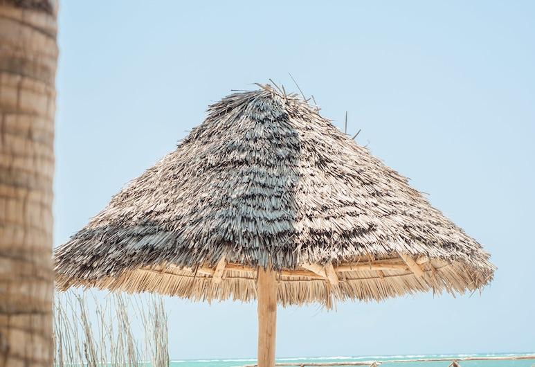 Bwejuu Beach Palm Villa, Bveju, Paplūdimys