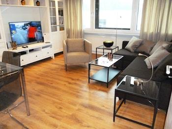 Bild vom City-Apartment Hamburg in Hamburg