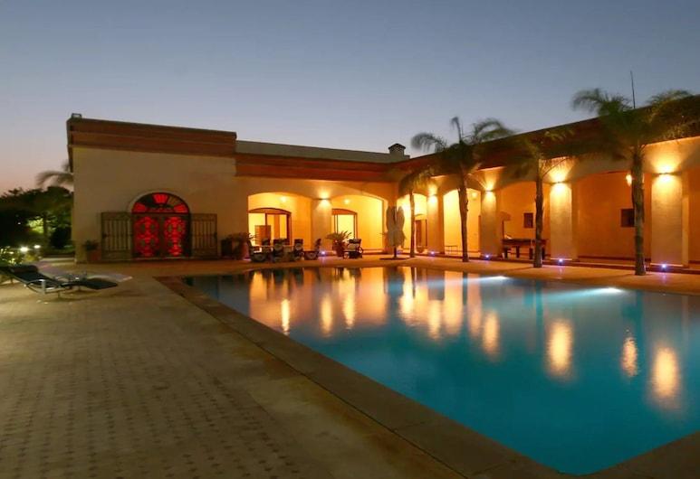 Villa Oceania, Marrakech, Outdoor Pool