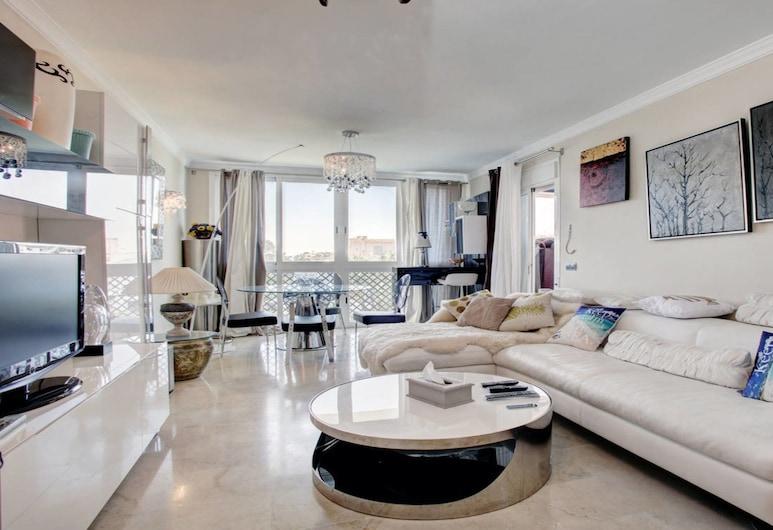 Luxurious Penthouse Puerto Banus, Marbella, Penthouse, 4 slaapkamers, Woonruimte