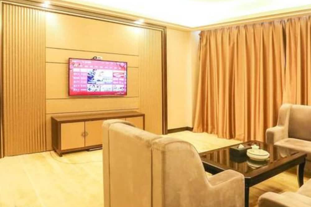 Standard Suite - Ruang Tamu