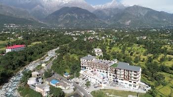 Bild vom D'Polo Club & Spa Resort in Dharamshala