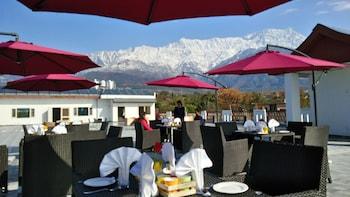 Slika: D'Polo Club & Spa Resort ‒ Dharamshala