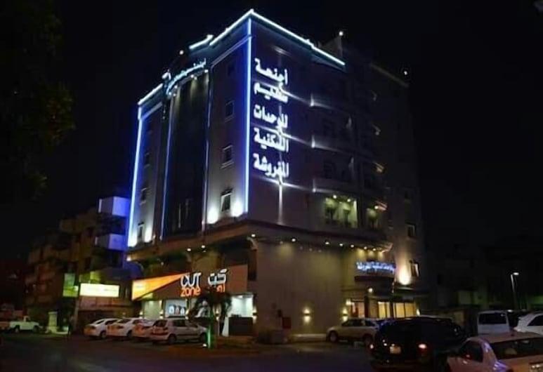 星云公寓酒店, Jeddah
