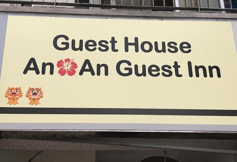 An An Guest inn, Naha