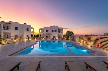 תמונה של Aelia Apartments בהרסוניסוס