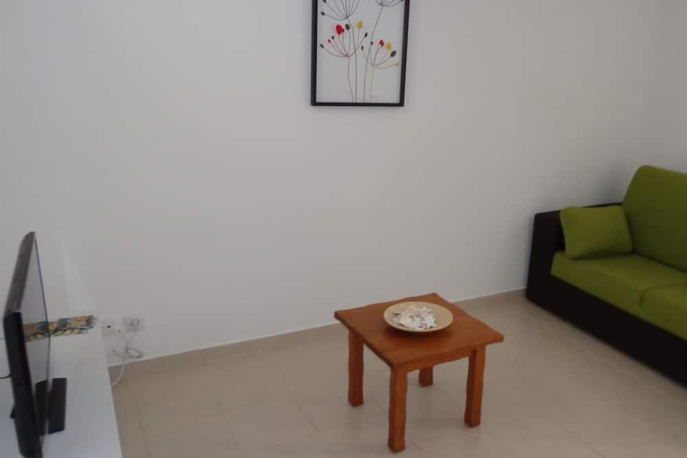 Studio (Bela) - Living Area