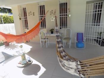 Fotografia hotela (Hostel das Canárias) v meste Natal