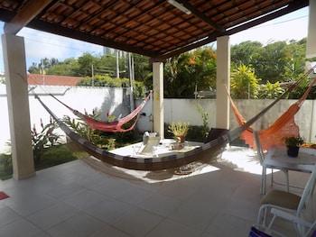 Obrázek hotelu Hostel das Canárias ve městě Natal