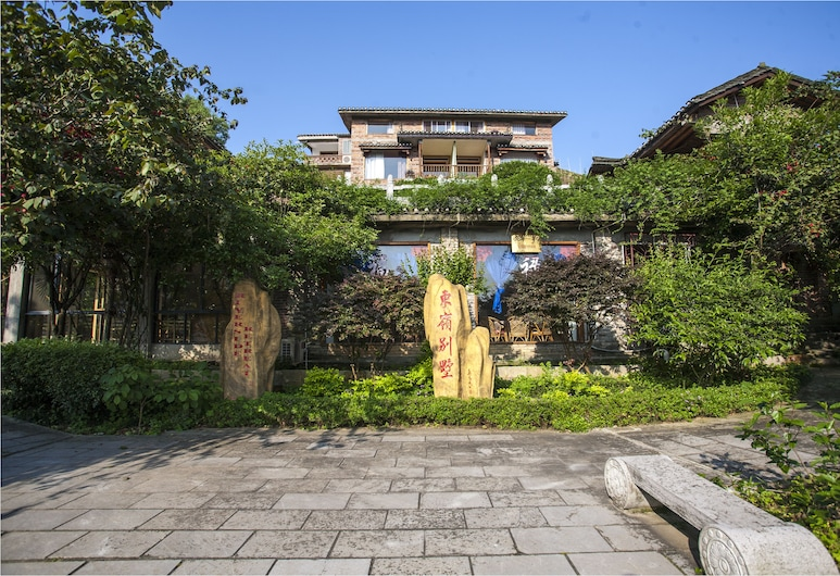 Riverside Retreat Hotel, Guilin