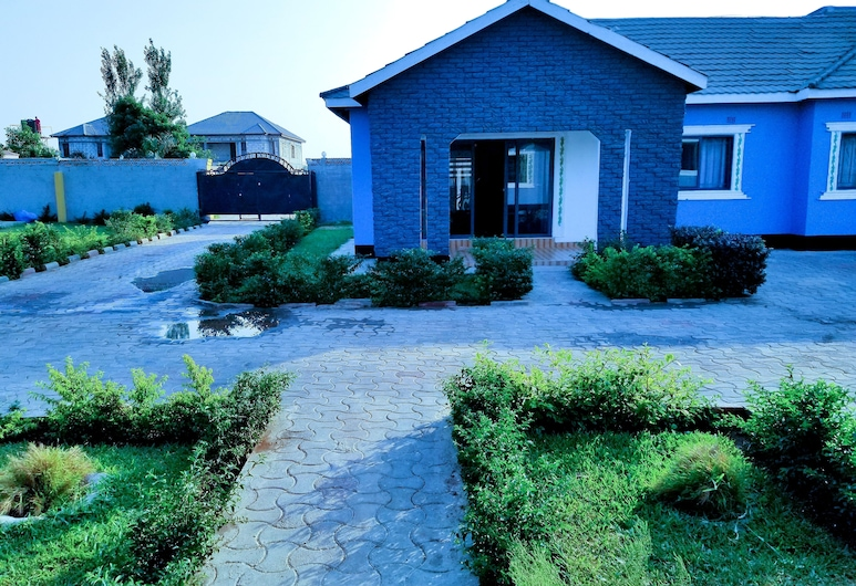 Exquisite Modern Apartment in Lusaka, Lusaka, Front of property