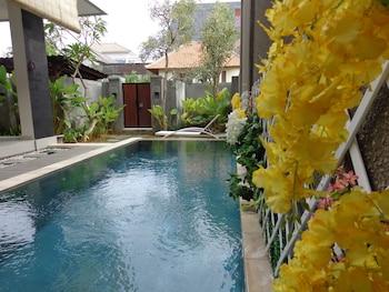 Hình ảnh Villa Lovecho tại Canggu