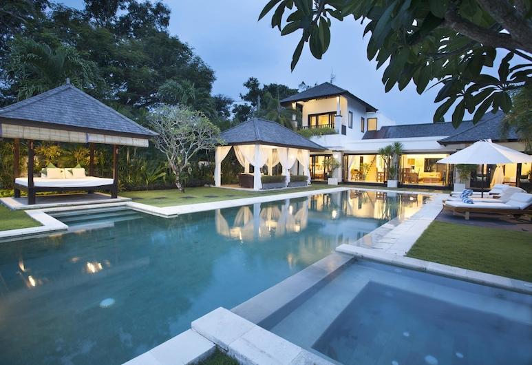 Benoa Bay Villas by Premier Hospitality Asia, Nusa Dua, Luxury-huvila, 3 makuuhuonetta, Huone