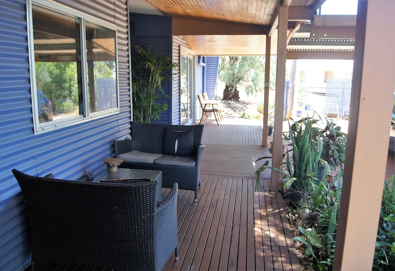 Floravalley Bed and Beakfast, Toodyay, Terrace/Patio