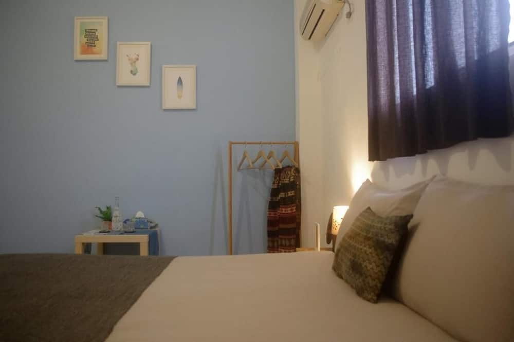 Double Room, Shared Bathroom - Guest Room View