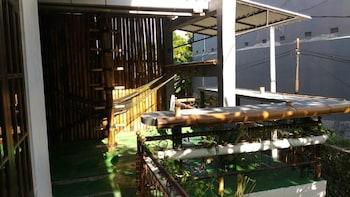 Jimbaran bölgesindeki Twenty4Seven Bed & Breakfast resmi