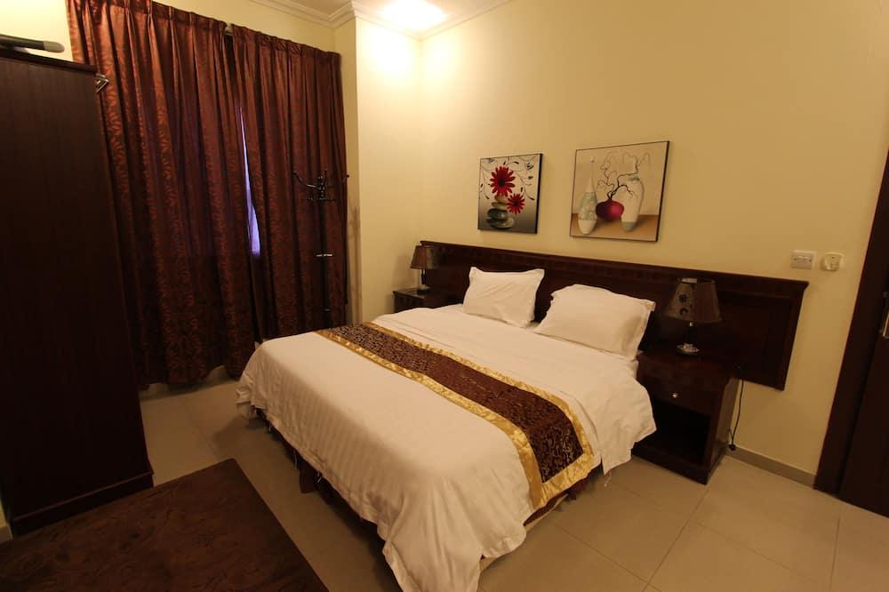 Apart Daire, 2 Yatak Odası - Oda