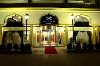 Ankara bölgesindeki Sarr Tac Mahal Hotel resmi