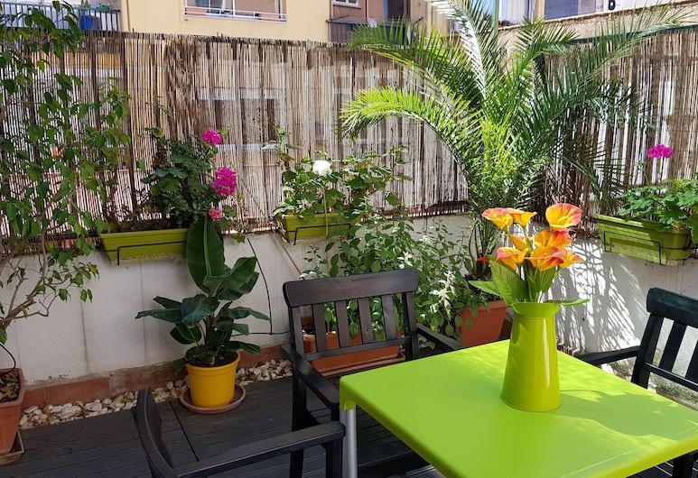 Estudio Maignon, Barcelona, Áreas del establecimiento