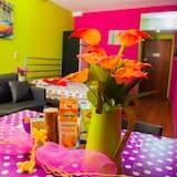 Comfort Studio, 1 Bedroom, Patio - In-Room Dining