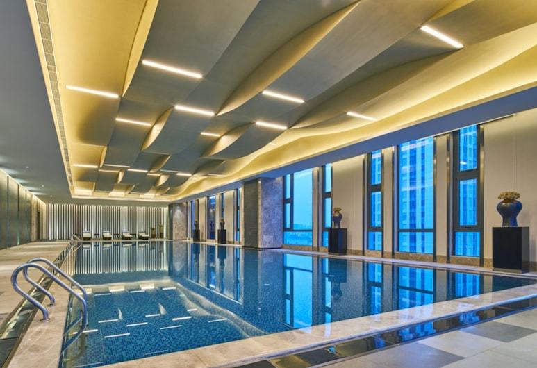 Wanda Realm Shangrao, Shangrao, Kapalı Yüzme Havuzu