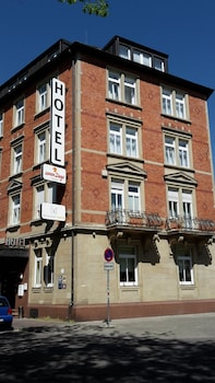 Picture of  sevenDays Hotel BoardingHouse in Karlsruhe