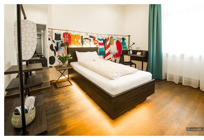 sevenDays Hotel BoardingHouse, Karlsruhe, Business Single Room, Guest Room