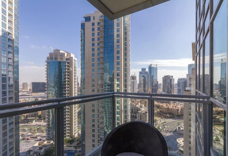 Maison Privee - Burj Residence, Dubajus