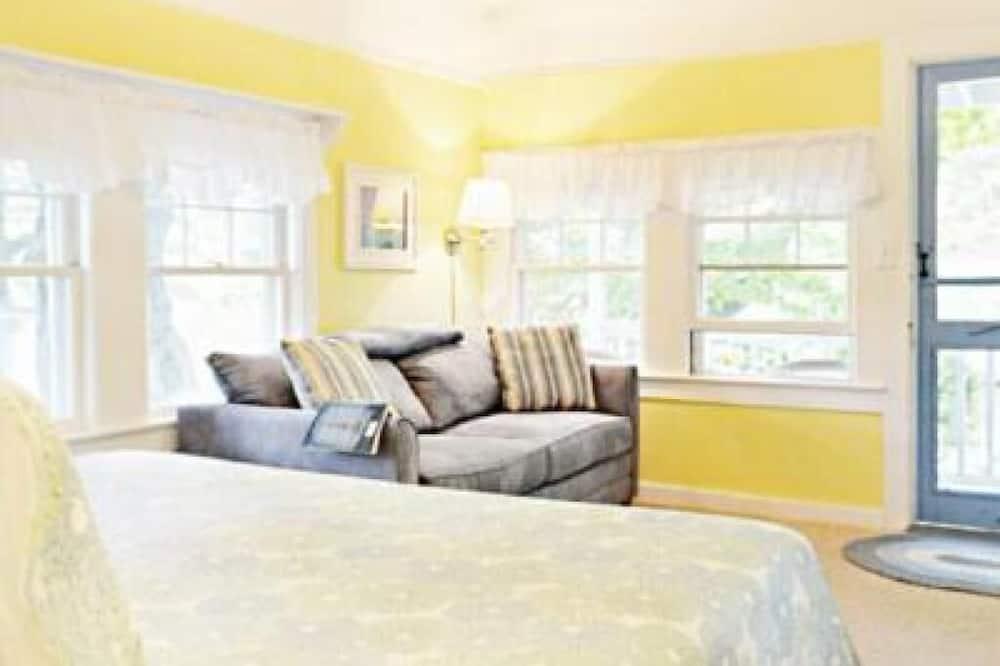 Standard Quadruple Room, Ensuite (Cottage 06 - No Pets) - غرفة نزلاء